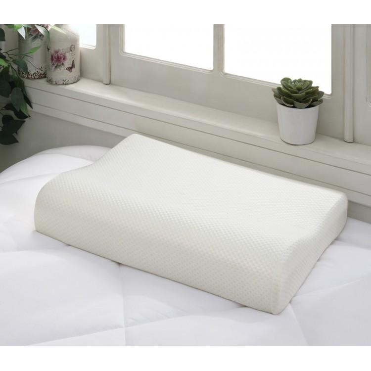 Ortopedik Visco Yastık 40x60+12 cm