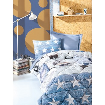 Modus Genç Uyku Seti Mavi